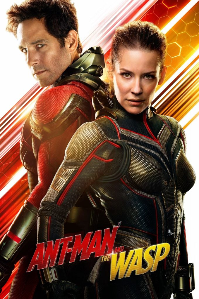 ant man poster high quality HD printable wallpapers ant man and the wasp 2018 scott and hope