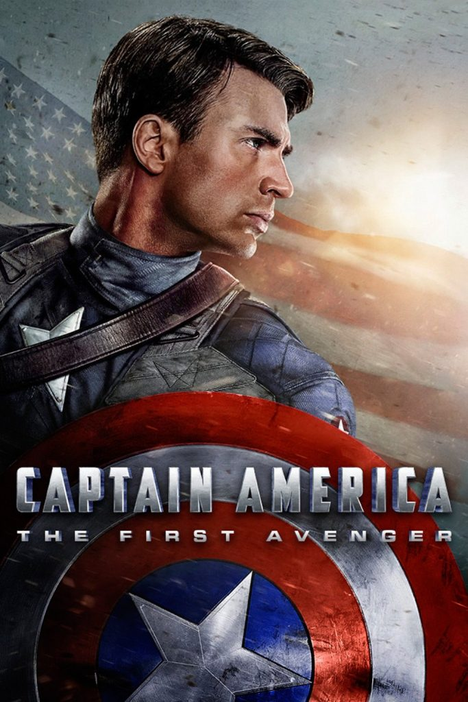 captain america poster high quality HD printable wallpapers 2011 the first avenger steve roger evan