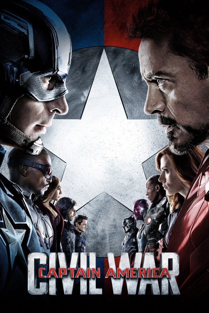 captain america poster high quality HD printable wallpapers 2016 civil war art animated captain america team vs iron man team