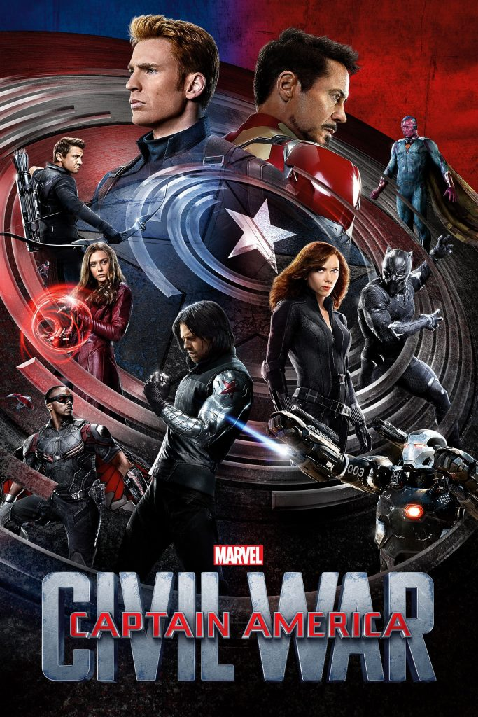 captain america poster high quality HD printable wallpapers art cartoon all characters civil war