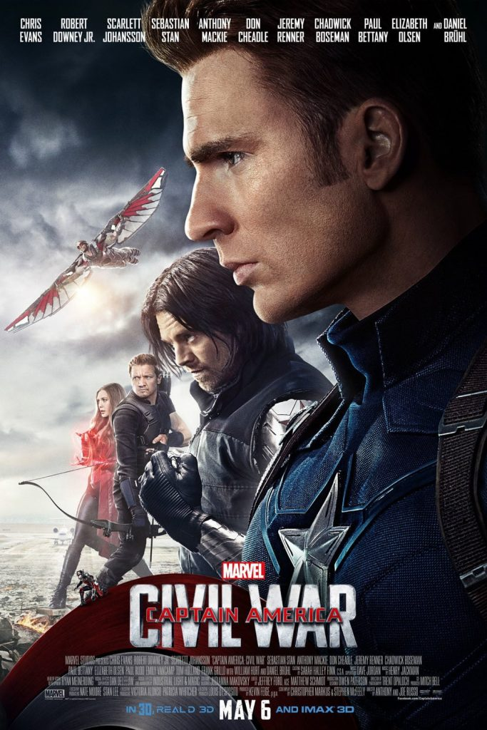 captain america poster high quality HD printable wallpapers civil war captain team