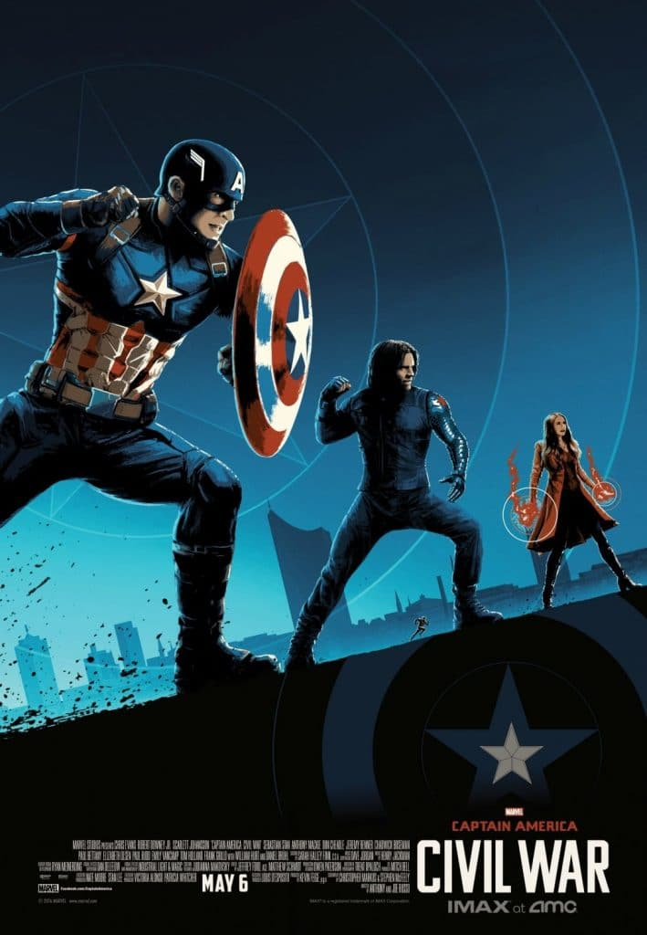 captain america poster high quality HD printable wallpapers 2016 civil war art animated captain america team
