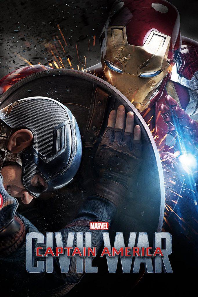 captain america poster high quality HD printable wallpapers 2016 civil war captain vs iron man ending scene