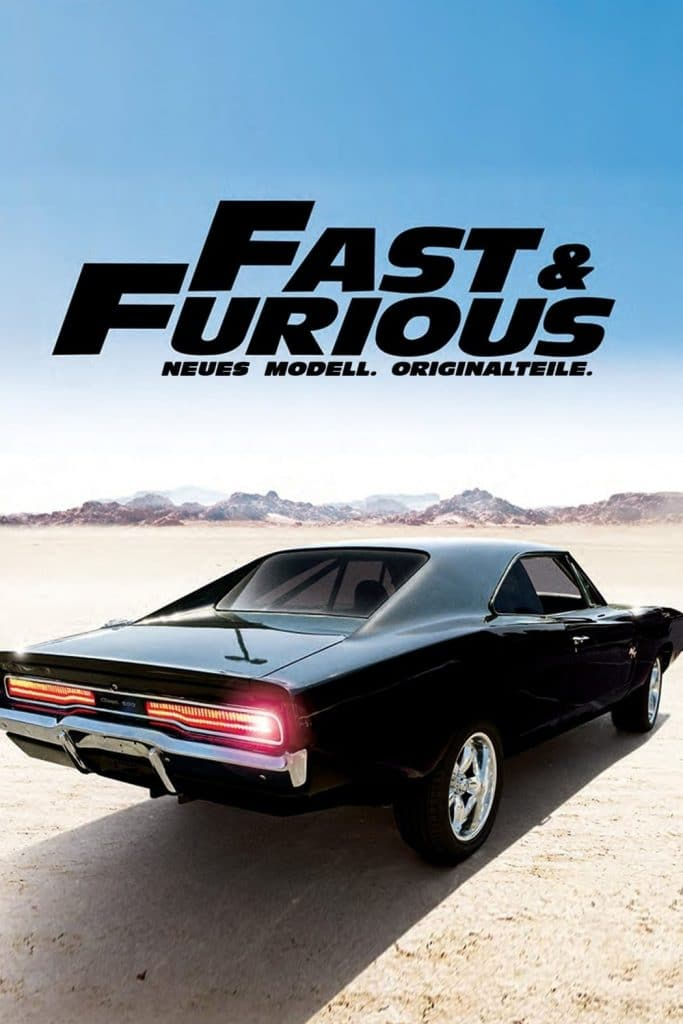 fast and furious poster high quality HD printable wallpapers 2009 doms cars