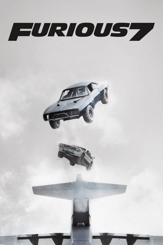 fast and furious poster high quality HD printable wallpapers furious 7 2013 car in action flying car