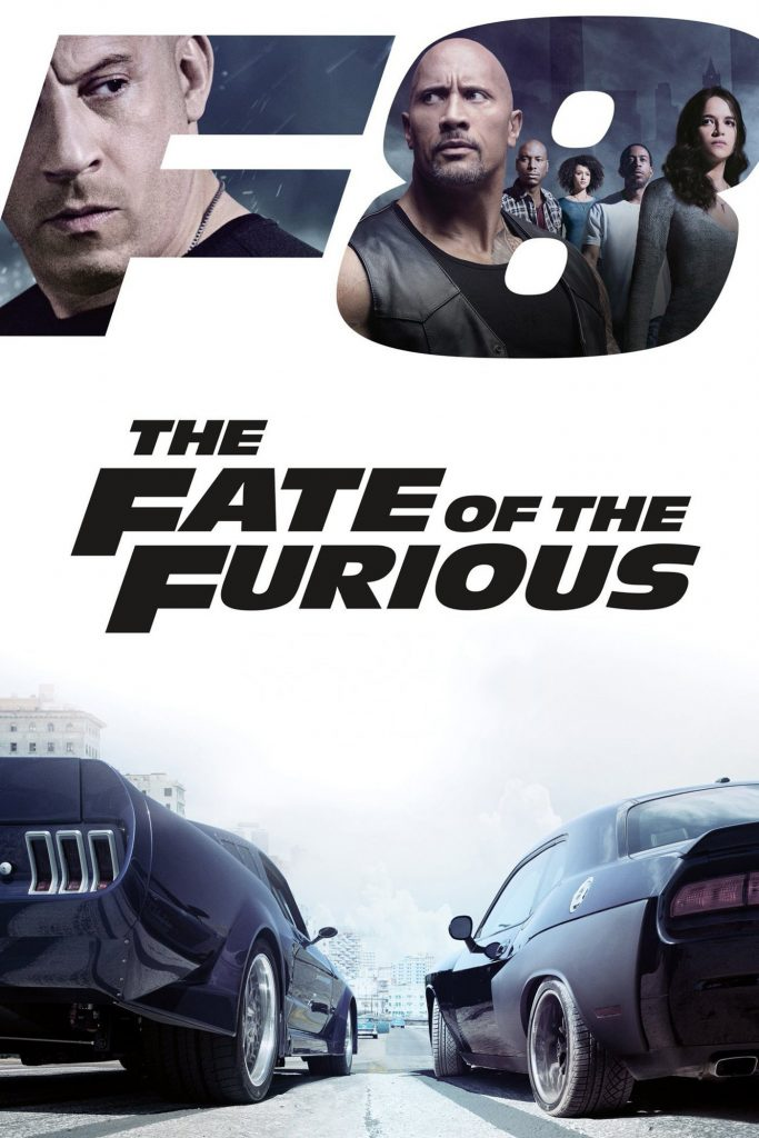 fast and furious poster high quality HD printable wallpapers the fate of the furious 2017 official