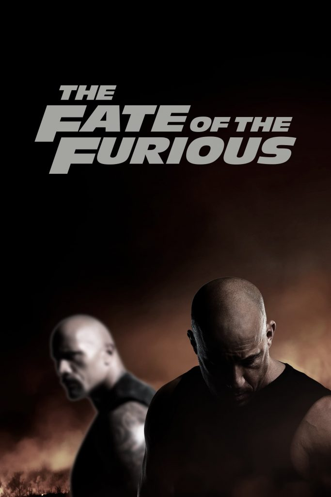 fast and furious poster high quality HD printable wallpapers the fate of the furious 2017 dwayne rock johnson and vin diesel