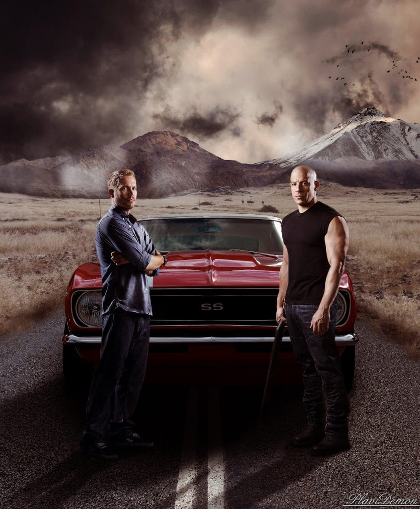 fast and furious poster high quality HD printable wallpapers paul walker and vin diesel together quotes
