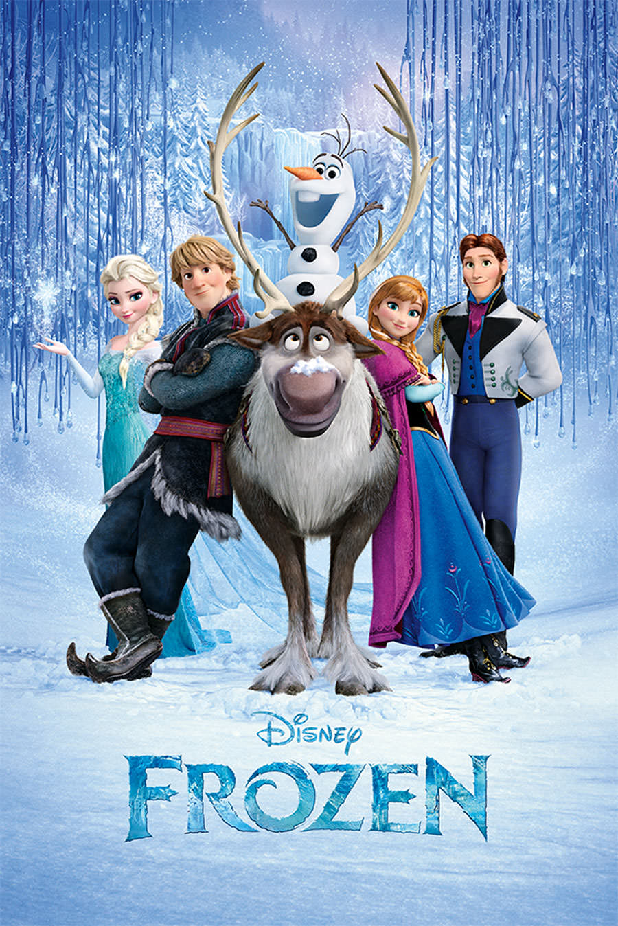 Cute Frozen Posters 40 Free Printable Frozen Poster Collection