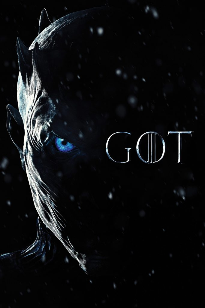 game of thrones poster high quality HD printable wallpapers season 7 official poster one eyed