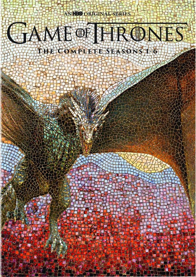 game of thrones poster high quality HD printable wallpapers season 6 all season poster dragon art animated cartoon
