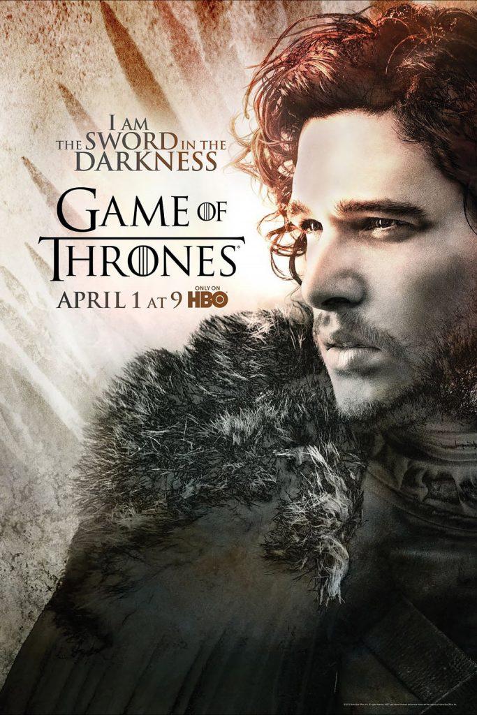 game of thrones poster high quality HD printable wallpapers season 1