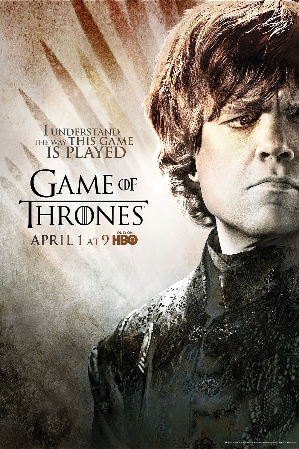game of thrones poster high quality HD printable wallpapers season tyrion
