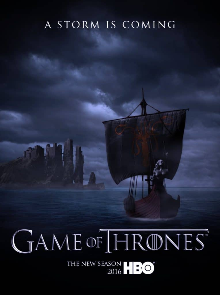 game of thrones poster high quality HD printable wallpapers season 4 storm is here