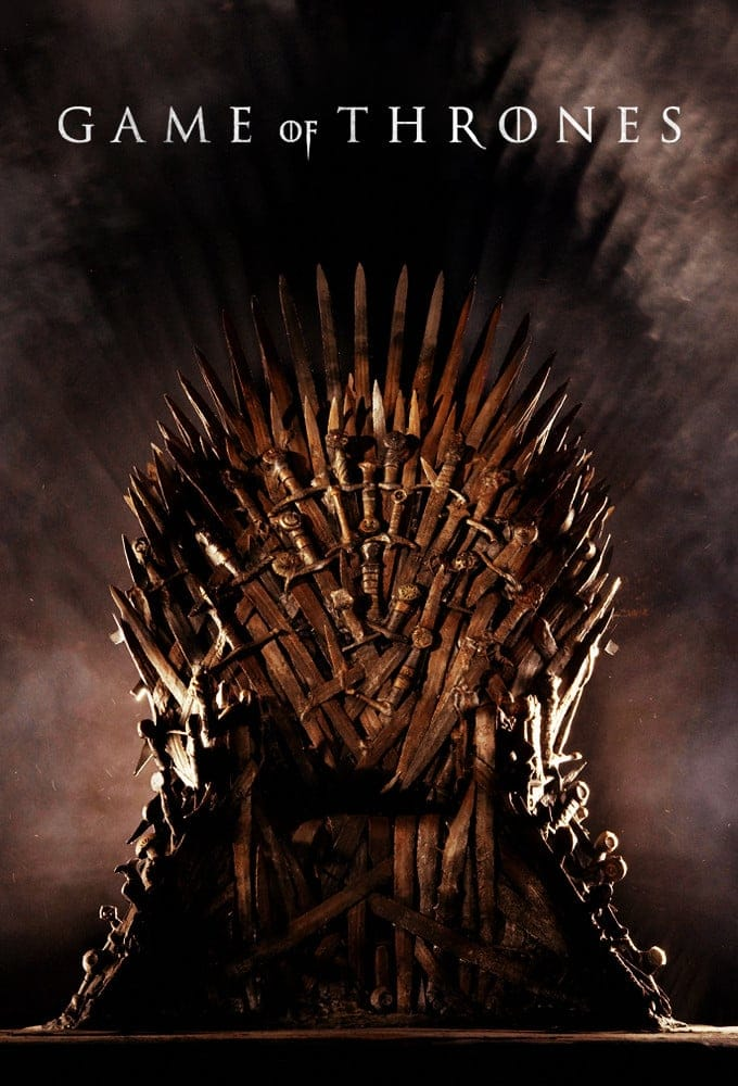 game of thrones poster high quality HD printable wallpapers season 1 the iron throne
