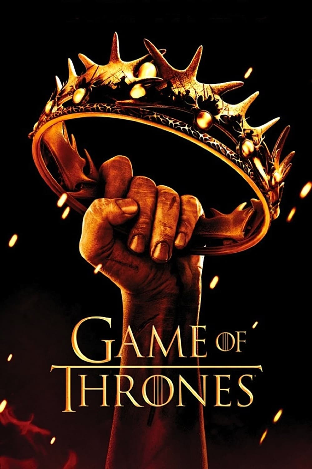 game of throne poster high quality HD printable wallpapers season 1 crown animated