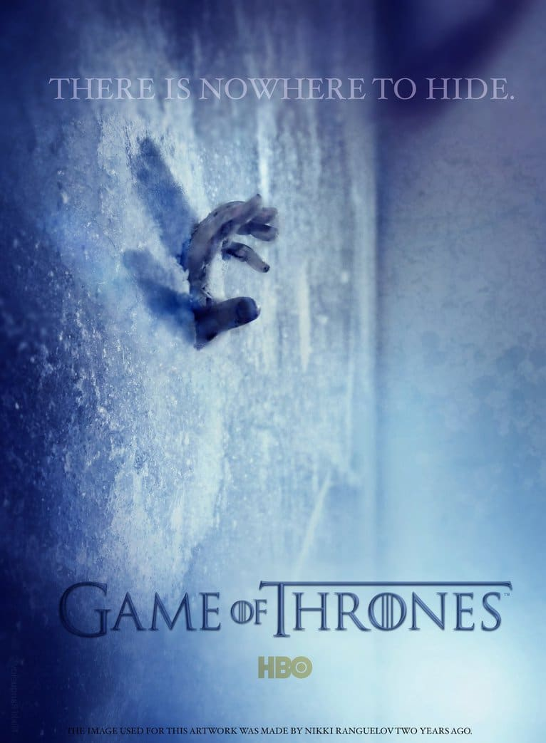 game of thrones poster high quality HD printable wallpapers season 7 the wall