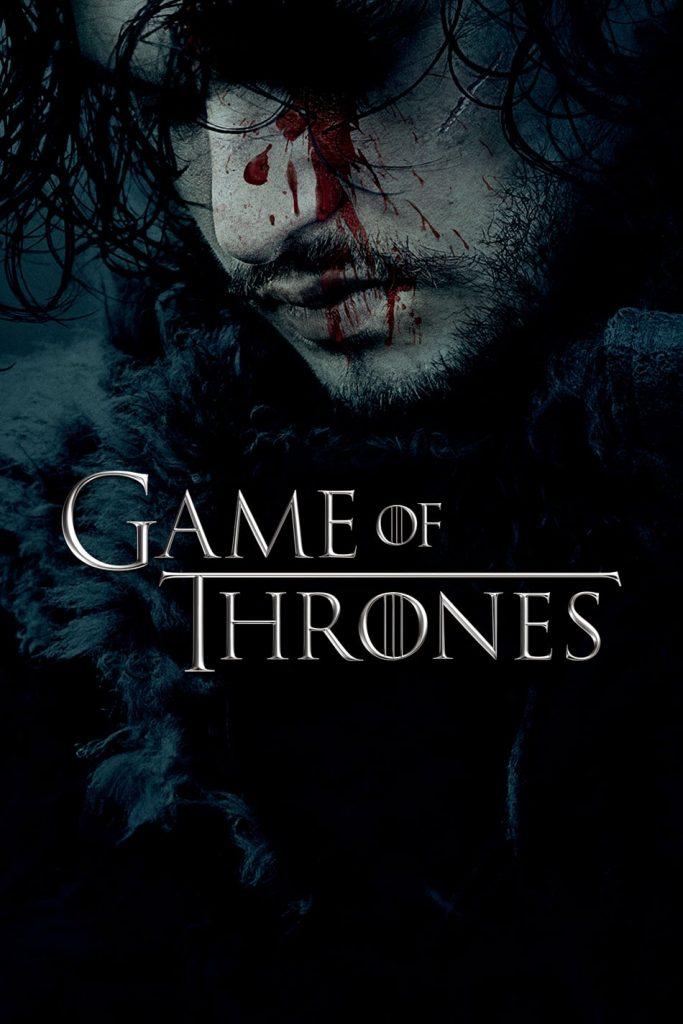 game of thrones poster high quality HD printable wallpapers season 6 jon snow