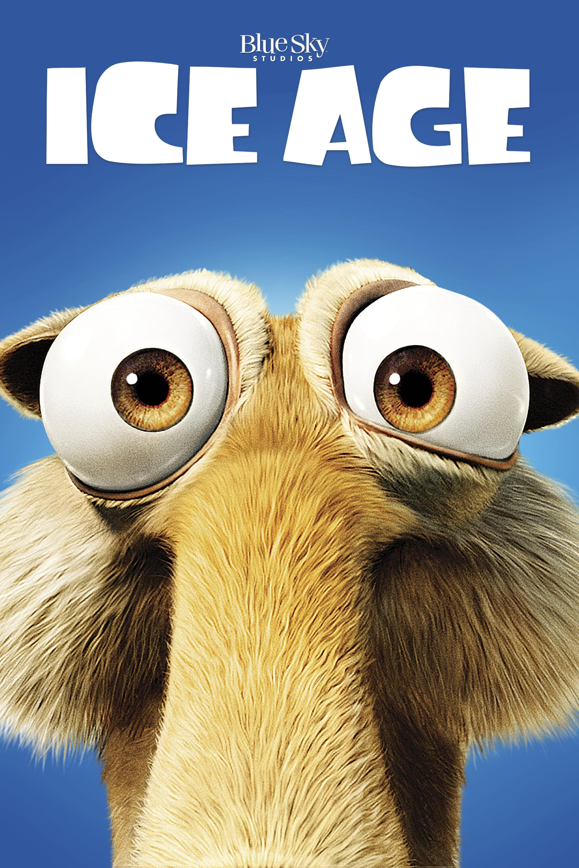 ice age poster part 1 2002 high quality HD printable wallpapers scrat