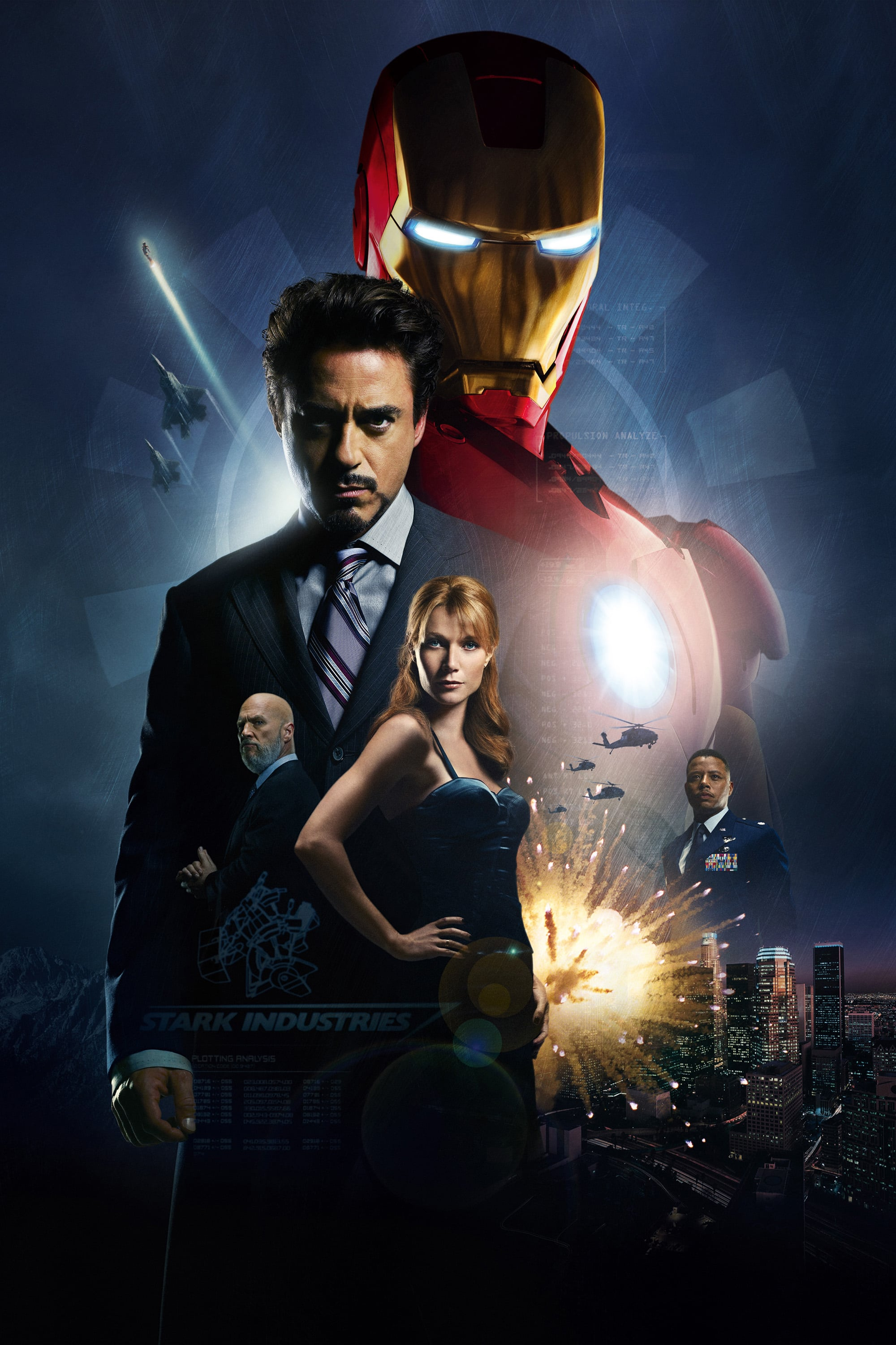 iron man poster high quality HD printable wallpapers 2008 tony stark robert downey jr