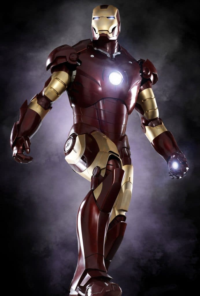 iron man poster high quality HD printable wallpapers 2008 robert downey jr suited up