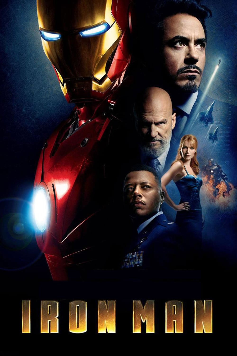 iron man poster high quality HD printable wallpapers 2008 all characters robert downey jr