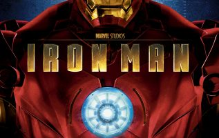 iron man poster high quality HD printable wallpapers art animated iron man 2008
