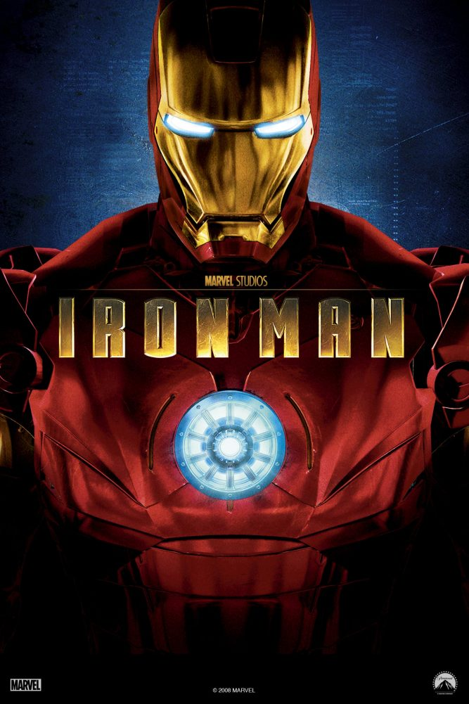 iron man poster high quality HD printable wallpapers art animated iron man 2008