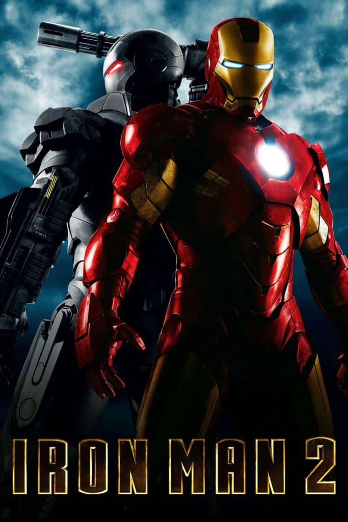 iron man poster high quality HD printable wallpapers 2010 tony and rhodey airon man and war machine