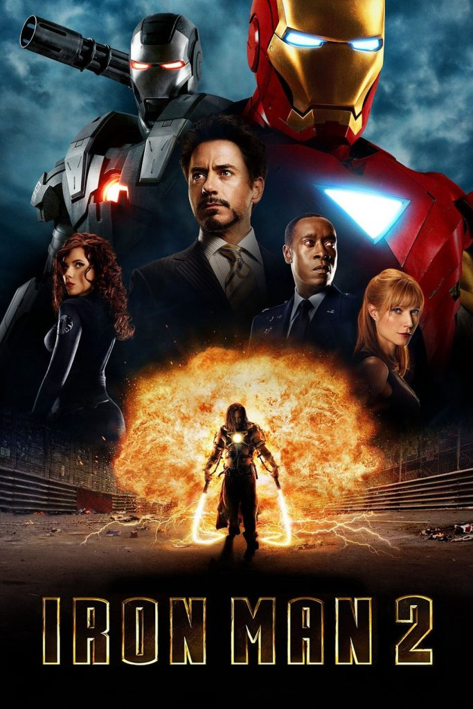 iron man poster high quality HD printable wallpapers 2010 all characters