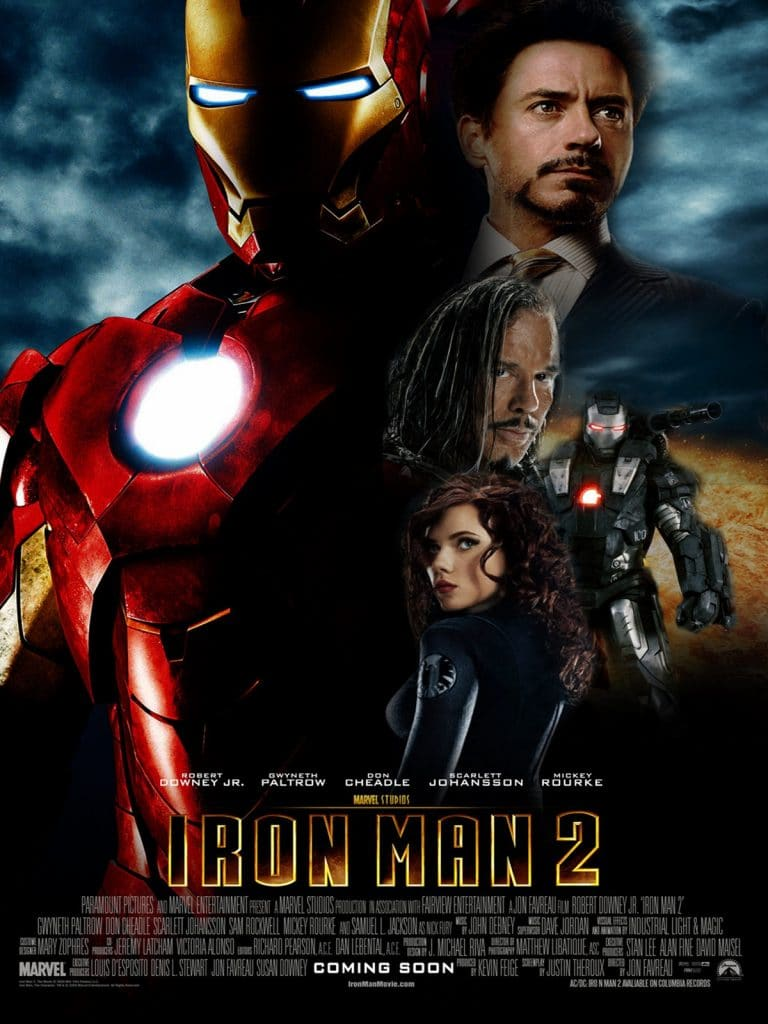 iron man poster high quality HD printable wallpapers 2010 all characters iron man black widow war machicne