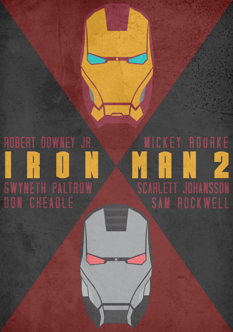 iron man poster high quality HD printable wallpapers 2010 iron man 2 rhodey war machine and iron man tony stark art cartoon animated