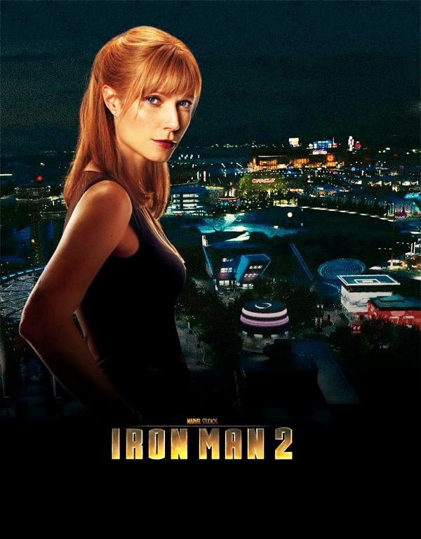 iron man poster high quality HD printable wallpapers 2010 tonys girlfriend pepper pott