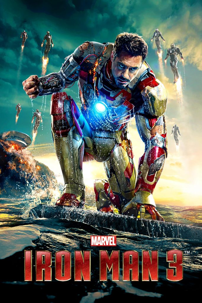 iron man poster high quality HD printable wallpapers 2013 iron man 3 official poster