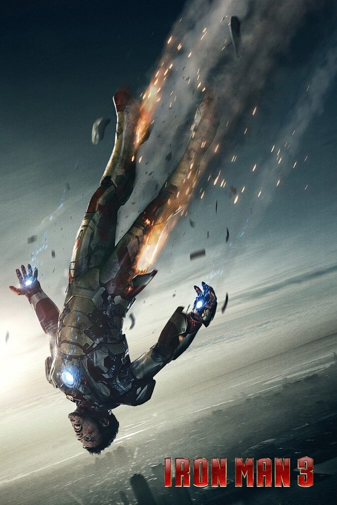 iron man poster high quality HD printable wallpapers 2013 iron man 3 tony stark iron man suit destroyed jarvis