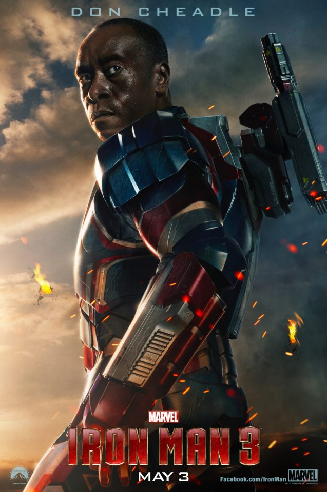 iron man poster high quality HD printable wallpapers iron patriot war machine