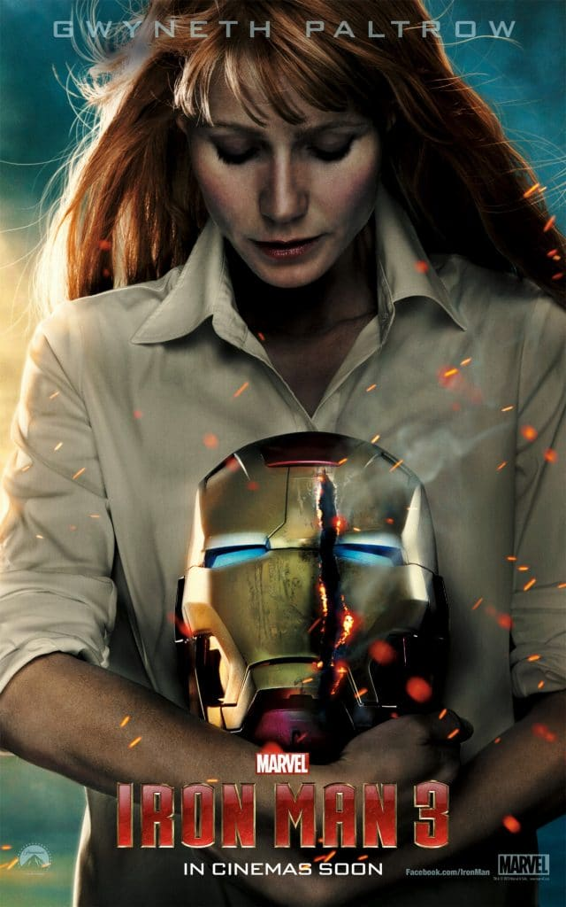 iron man poster high quality HD printable wallpapers 2013 iron man 3 tony stark died pepper pott scene