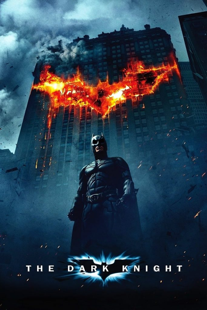 the dark knight poster high quality HD printable wallpapers 2008 batman official poster