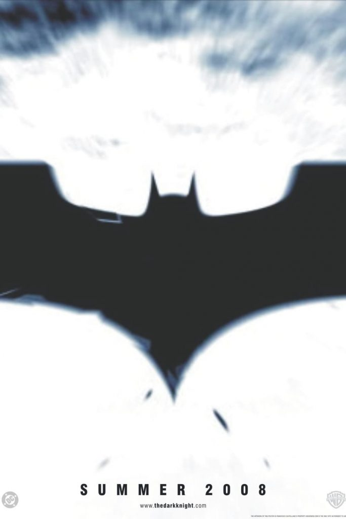 the dark knight poster high quality HD printable wallpapers 2008 batman logo sign