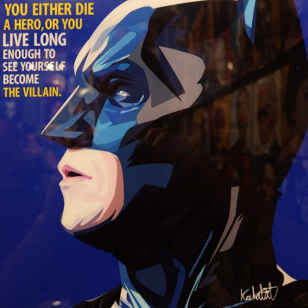 the dark knight poster high quality HD printable wallpapers 2008 batman quotes