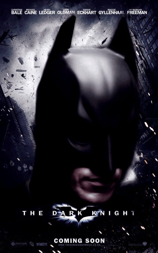 the dark knight poster high quality HD printable wallpapers 2008 batman face