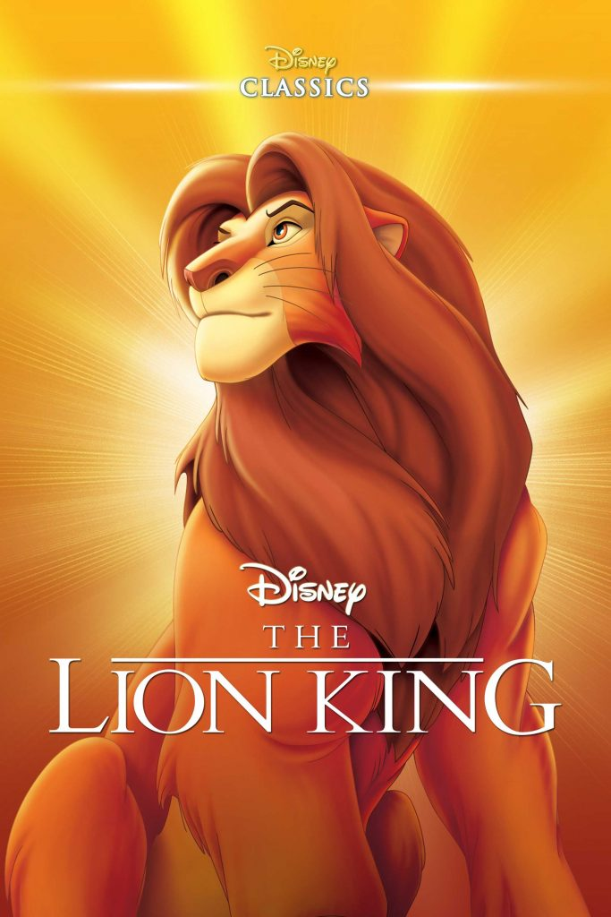 the lion king poster 1 1994 high quality HD printable wallpapers mufasa posters