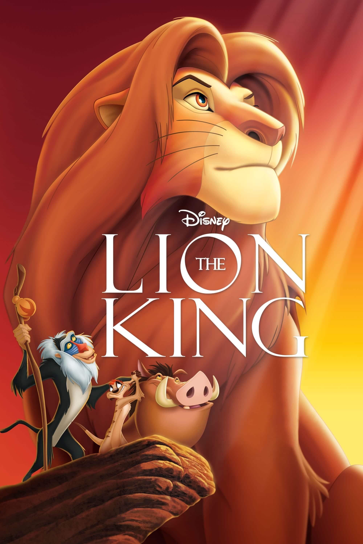 the lion king poster 1 1994 high quality HD printable wallpapers simba and timon and pumba