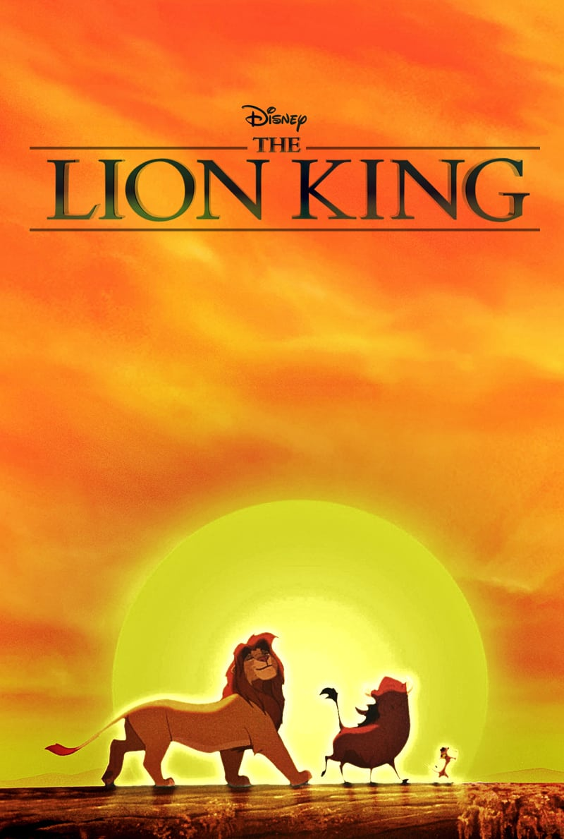 the lion king poster  20  amazing printable posters  free