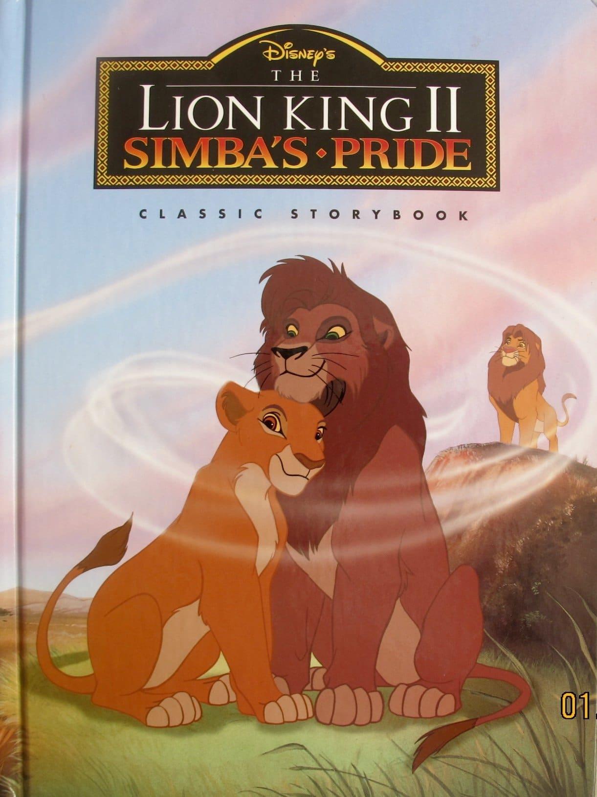 the lion king poster part 2 simbas pride 1998 high quality HD printable wallpapers kiara with kuvo
