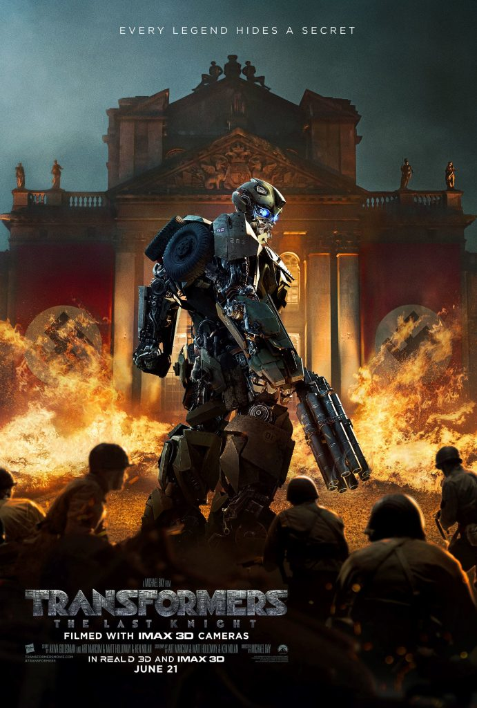 the last knight poster high quality HD printable wallpapers 2017 hound transformers saving people