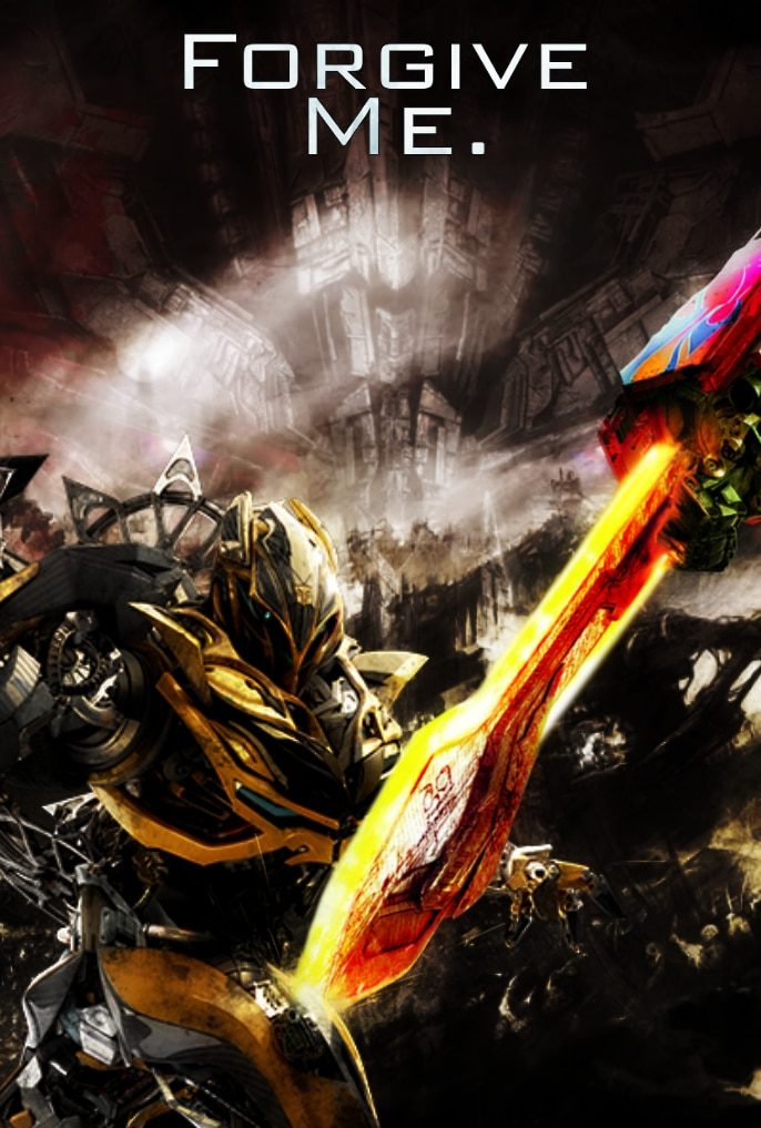 the last knight poster high quality HD printable wallpapers 2017 bumblebee and optimus prime fight
