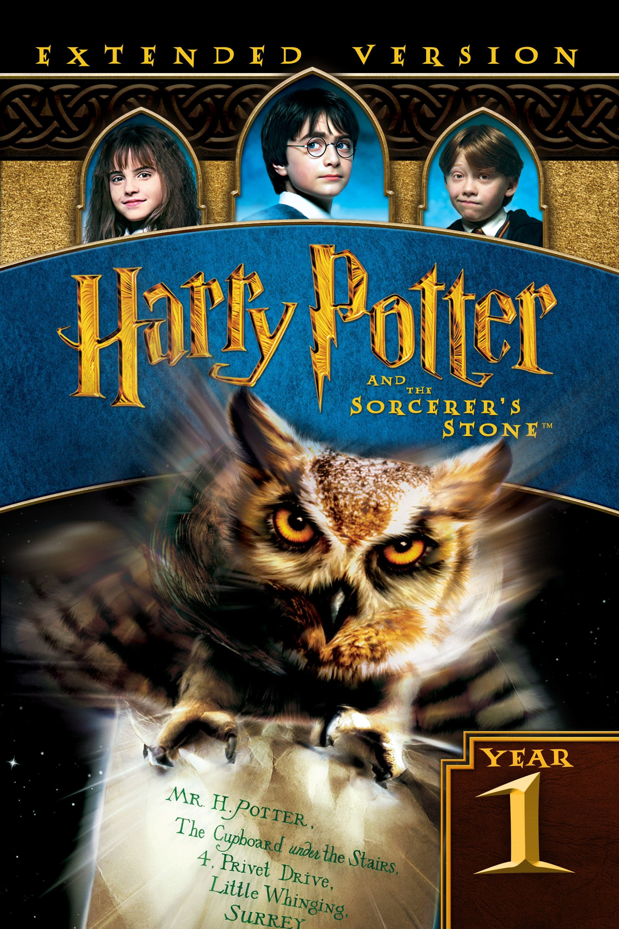harry potter poster the philosophers stone high quality HD printable wallpapers harry potters owl