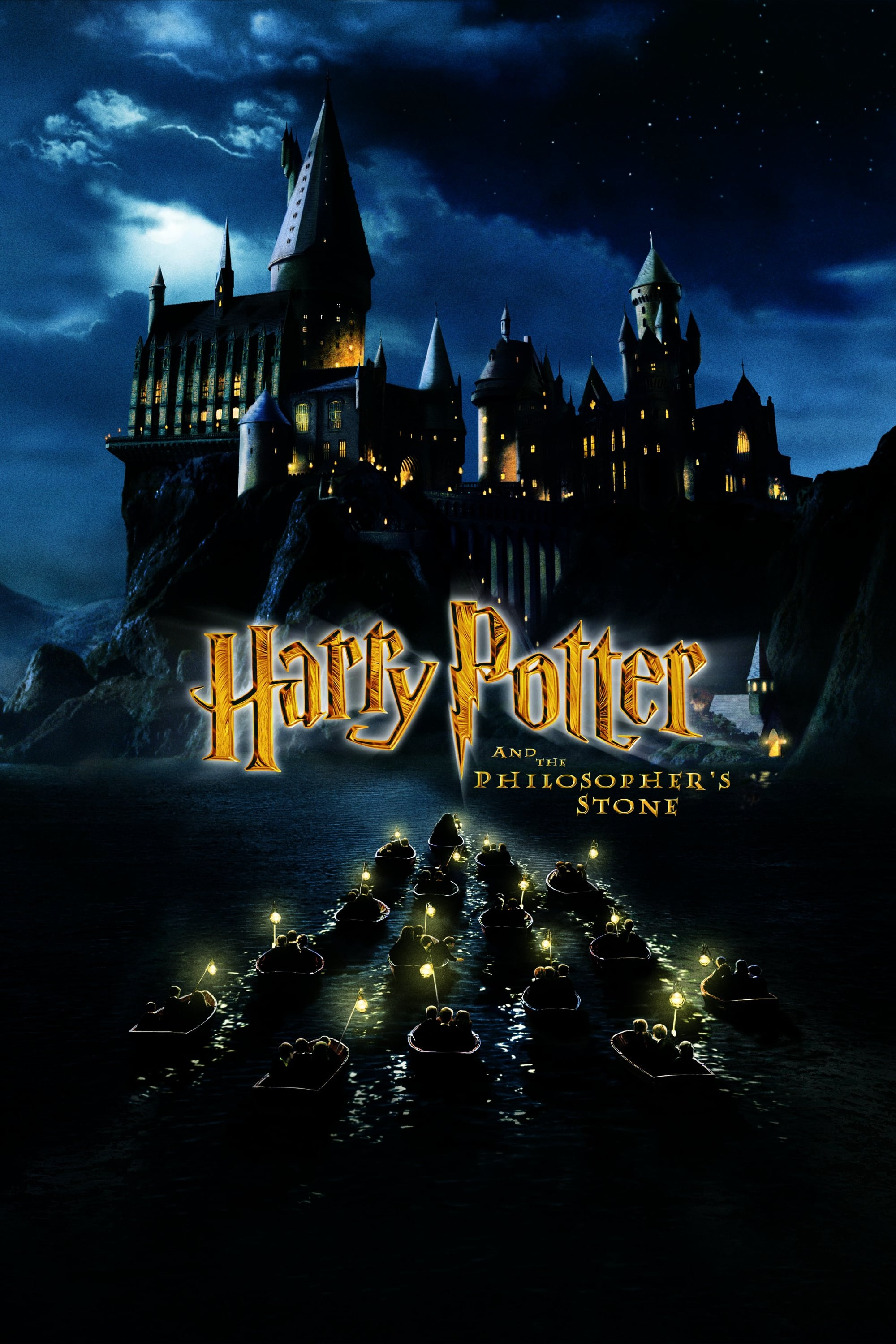 harry potter poster the philosophers stone high quality HD printable wallpapers hogwarts castle