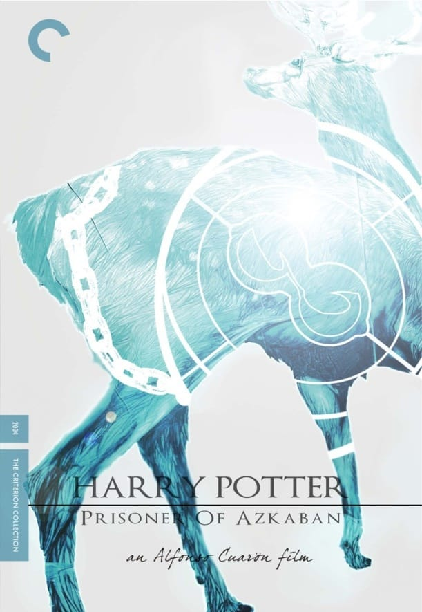 harry potter poster the prisoner of azkaban 2004 high quality HD printable wallpapers the shining deer sent by snape